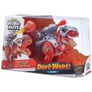 Dino Wars Trex Robo Alive - Candide 1124