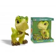 Dinossauro T-Rex - Dinos Baby  Universal Jurassic World - Pupee