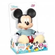 Disney Baby Mickey Fofinho - NovaBrink 1973