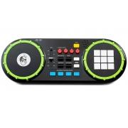 Eletrônico - DJ Mixer - Multikids