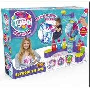 Estúdio Tie-Dye Kit Tybo - Fun