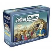 Fallout Shelter - Jogo de tabuleiro - Galápagos