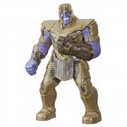 Figura de Ação - Disney - Marvel - Avengers - Thanos 2.0 - Hasbro