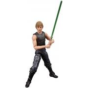 Figura Luke Skywalker e Ysalamiri Star Wars BL Baseball - Hasbro F3006
