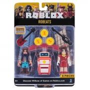 Figura Roblox Game Pack Celebrity Robeats - Sunny 2213