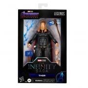 Figura Thor Marvel Legends Infinity Warrior - Hasbro