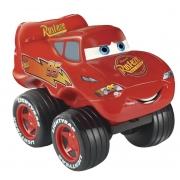 Fofomóvel Relâmpago McQueen - Líder Brinquedos