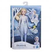 Frozen 2 Boneca Elsa E8569 - Hasbro