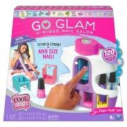 Go Glam U-Nique Nail Salon Pintura De Unhas - Sunny 2135