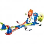 Hot Wheels Pista Equilíbrio Extremo FRH34 - Mattel