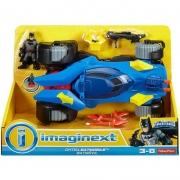Imaginext DC Super Batmóvel DHT64 Mattel