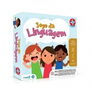 Jogo da Linguagem - Estrela