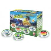 Jogo de Botão Brasil - Lider
