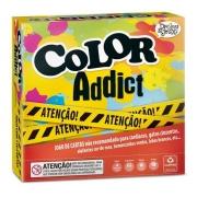 Jogo de Cartas Color Addict - Copag