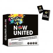 Jogo de Cartas Color Addict Now United - Copag
