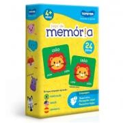 Jogo De Memória - Português, Inglês E Espanhol - Toyster2566