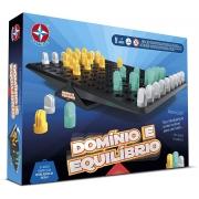 Jogo Domínio e Equilíbrio - Estrela 1001607100049