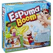 Jogo - Espuma Boom - Hasbro