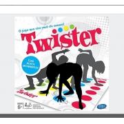 Jogo Gaming Twister Novo Hasbro