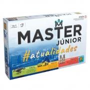 Jogo Master Junior Atualidades - Grow