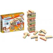 Jogo Torre do Engenheiro com 54 peças - Xalingo53321