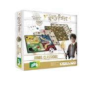 Jogos Clássicos - Harry Potter - Copag