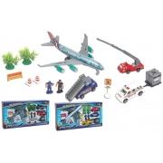 Kit Aeroporto MIni - Fenix Brinquedos - Fenix 77781