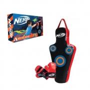 Kit De Boxe Infantil Nerf F00564