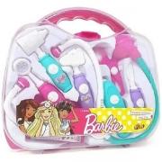 Kit Maleta Médica Barbie - Fun