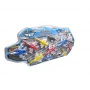 Kit Mini Força Aérea - BBR Toys