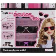 Kit My Style Óculos de Sol - Multikids