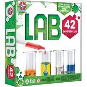 Lab 42 experiências - Estrela