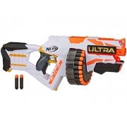 Lança Dardos Nerf Ultra One Motorizado com 25 Dardos de Potência Máxima - Hasbro 6595