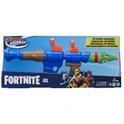 Lançador de Água Nerf Fortnite RL Super Soaker - Hasbro
