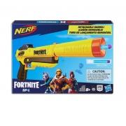 Lançador de Dardos Nerf Fortnite SP-L Elite - Hasbro