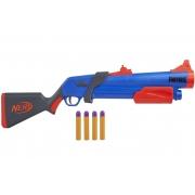 Lançador Nerf Fortnite Pump SG com Câmara de Recarga - Hasbro