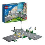 LEGO City - Cruzamento de Avenidas 60304