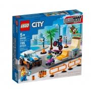 LEGO City Parque de Skate 60290 - 195 Peças