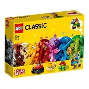 LEGO CLASSIC Conjunto De Peças Básicas - 11002