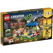 Lego Creator - Parque de diversões 3 em 1 - 31095