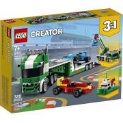 LEGO Creator Transportador de Carros de Corrida - 31113
