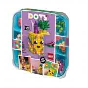 Lego Dots Porta-Lápis Abacaxi - 41906