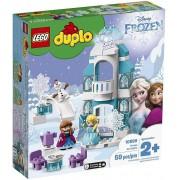 Lego Duplo - Castelo de Gelo de Frozen