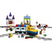 LEGO Education Trem da codificação 45025