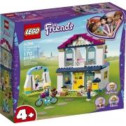 LEGO Friends - A casa de Stephanie 41398
