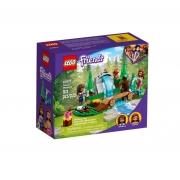 Lego Friends Cachoeira Na Floresta - 41677