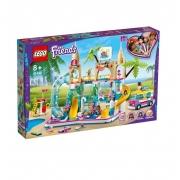 Lego Friends Parque Aquático De Diversão De Verão - 41430