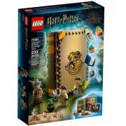 LEGO Harry Potter - Hogwarts: Aula de Herbologia - 233 Peças - 76384