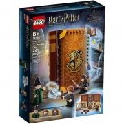 LEGO Harry Potter - Hogwarts: Aula de Transfiguração - 241 Peças - 76382