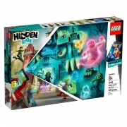 LEGO Hidden Side Escola Assombrada de Newbury